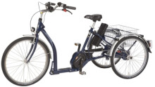 E-Bike Pfau-Tec Verona blau
