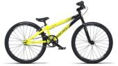 BMX Radio Cobalt Mini schwarz,gelb