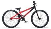 BMX Radio Cobalt Mini schwarz,rot