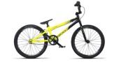 BMX Radio Cobalt Expert schwarz,gelb
