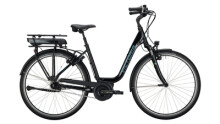 E-Bike Victoria eTrekking 5.8 schwarz,blau