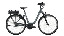E-Bike Victoria eTrekking 5.8 blau,grau