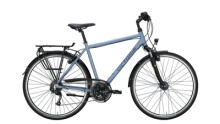 Trekkingbike Victoria Trekking 2.8 blau,grau