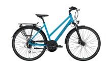 Trekkingbike Victoria Trekking 2.9 blau