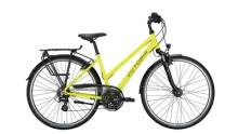 Trekkingbike Victoria Trekking 2.7 blau,gelb