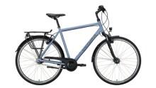 Trekkingbike Victoria Trekking 1.8 blau,grau