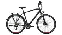 Trekkingbike Victoria Trekking 8.7 schwarz,rot