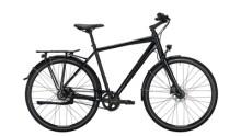 Trekkingbike Victoria Trekking 5.8 schwarz,weiß