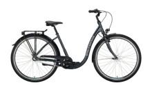 Citybike Victoria Classic 3.7 blau,grau