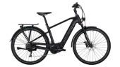 E-Bike Victoria eManufaktur 12.9 schwarz,grau