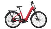 E-Bike Victoria eManufaktur 12.9 rot,grau