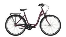 Citybike Victoria Classic 1.6 silber,rot