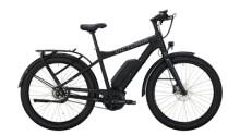 E-Bike Victoria eUrban 11.8 schwarz,silber