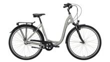 Citybike Victoria Classic 1.4 silber,grau