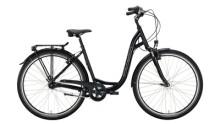 Citybike Victoria Classic 1.7 schwarz,silber