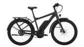 E-Bike Victoria eUrban 11.9 silber,grau