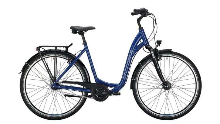 Citybike Victoria Classic 5.2 blau 2020