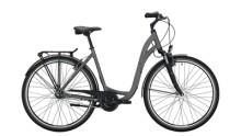 Citybike Victoria Classic 5.8 silber,grau