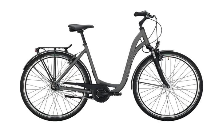 Citybike Victoria Classic 5.8 silber,grau 2020