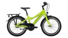 Kinder / Jugend Victoria Pro 5.3 schwarz,grün