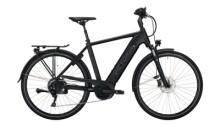 E-Bike Victoria eTrekking 12.8 schwarz