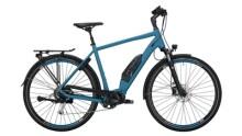 E-Bike Victoria eTouring 6.4 silber,blau