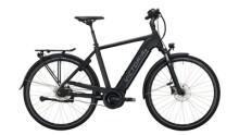 E-Bike Victoria eTrekking 11.6 schwarz,blau
