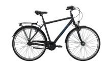Trekkingbike Victoria Trekking 1.1 schwarz,weiß