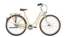 Citybike Victoria Retro 3.4 rosa,beige
