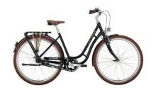 Citybike Victoria Retro 5.2 schwarz,beige