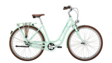 Citybike Victoria Retro 5.2 grün,grau