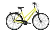 Trekkingbike Victoria Trekking 1.1 blau,gelb