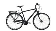 Trekkingbike Victoria Trekking 1.6 schwarz,braun