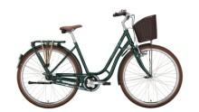 Citybike Victoria Retro 5.4 grün,grau