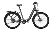 Citybike Victoria Urban 5.7 schwarz,silber