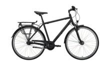 Trekkingbike Victoria Trekking 1.7 schwarz,braun