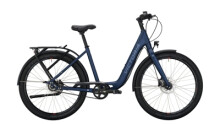 Citybike Victoria Urban 5.8 silber,blau