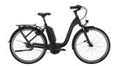 E-Bike Victoria eManufaktur 9.3 schwarz,silber