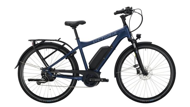 E-Bike Victoria eManufaktur 10.8 blau,grau 2020