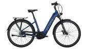 E-Bike Victoria eManufaktur 11.7 weiß,blau