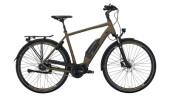 E-Bike Victoria eTouring 7.7 schwarz,braun