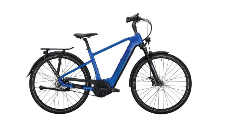 E-Bike Victoria eManufaktur 11.8 blau 2020