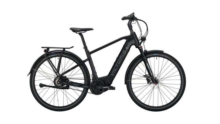 E-Bike Victoria eManufaktur 11.9 schwarz,grau 2020