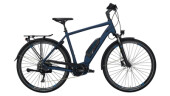 E-Bike Victoria eTouring 8.8 blau,grau