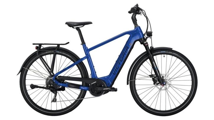E-Bike Victoria eManufaktur 12.8 blau 2020