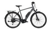 E-Bike Victoria eTouring 8.9 rot,grau
