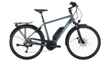 E-Bike Victoria eTrekking 6.3 grau