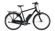 E-Bike Victoria eTrekking 5.7 H schwarz,blau