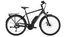 E-Bike Victoria eTrekking 6.4 braun,grau