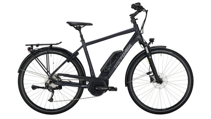 E-Bike Victoria eTrekking 6.4 braun,grau 2020